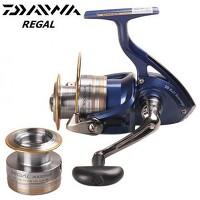Daiwa Regal 2000 5IA Spinning Frontbremsenrolle